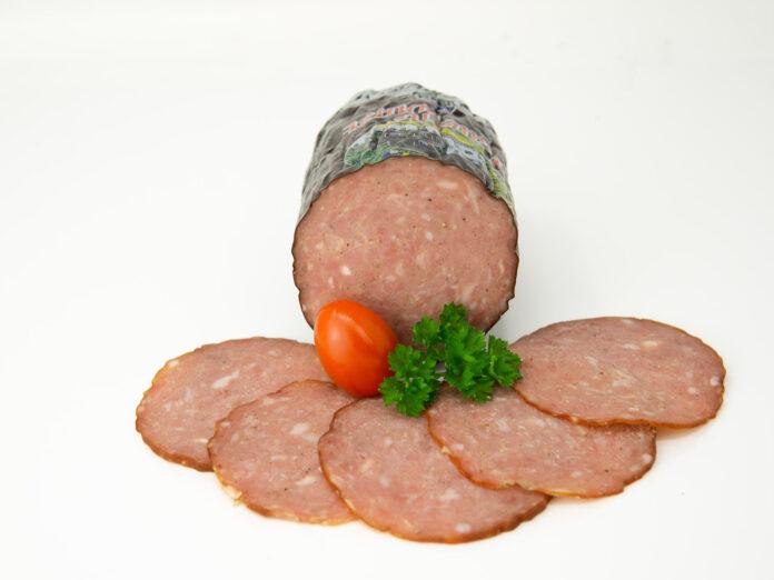 Bauernwurst (ca. 400g)